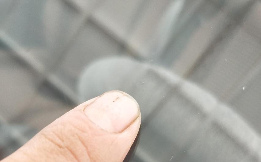呼和浩特汽车玻璃修复
