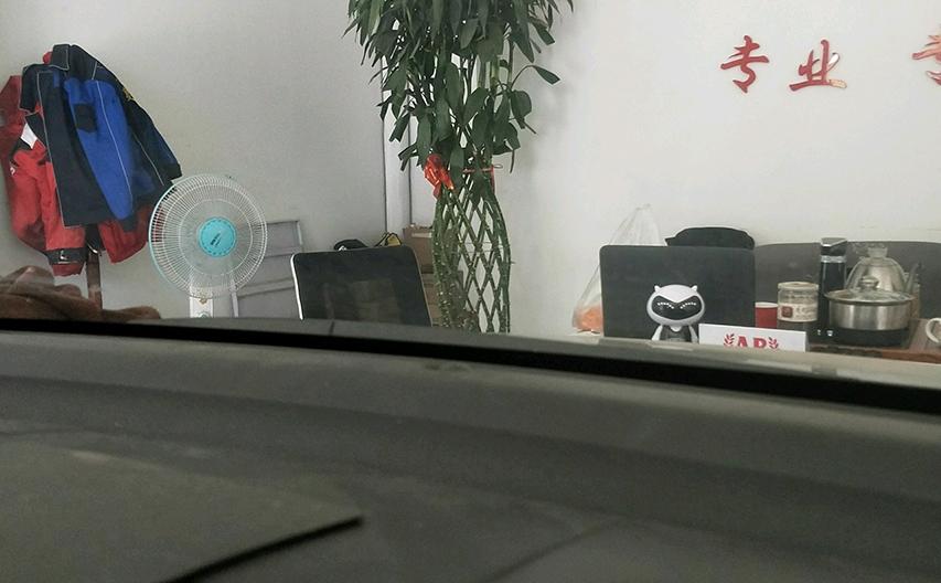 汽车玻璃修复哪家好
